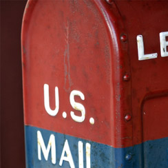 Forensic Investigation Into Snail Mail Threat